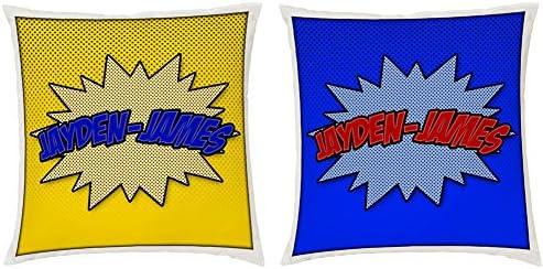 Jayden james double