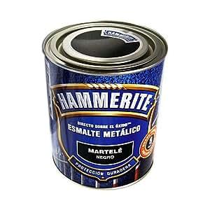 Hammerite - martele dorado 750 ml ,