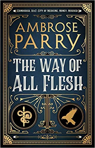 The Way of All Flesh Book Cover