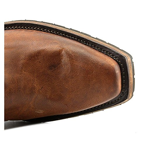 Lucchese Honning Boot Lucchese Boot Klassisk Lucchese Brown Honning Brown Klassisk r1rq6