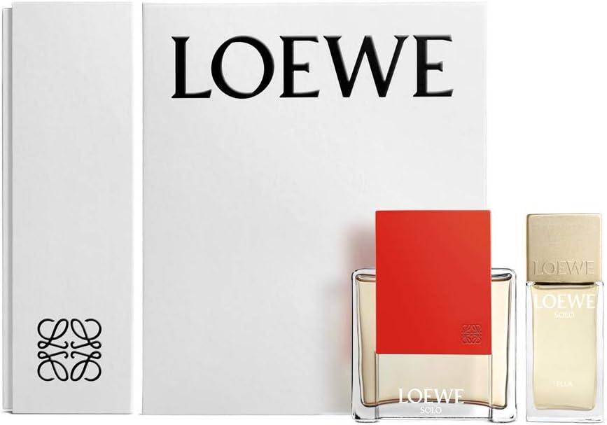 SOLO LOEWE ELLA perfume EDP price