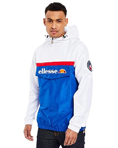 Amazon.com: ellesse Thano 2 - Chaqueta para hombre, color ...