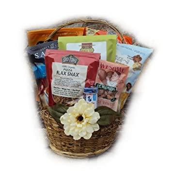 Amazon gluten free mothers day gift basket gourmet snacks gluten free mothers day gift basket negle Gallery