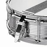 Meinl Percussion CA14 Aluminum Caixa, 14-Inch