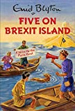 img - for Five on Brexit Island book / textbook / text book