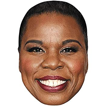 Flat Card Face Fancy Dress Mask Smile John F Kennedy Jr. Celebrity Mask