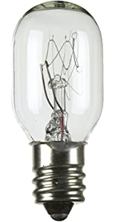 Conair Light Bulbs: 20 Watt Candelabra Light Bulb,Lighting