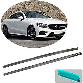 Carbon For Mercedes BENZ E-Class C238 Coupe A Type Trunk Spoiler E300 E550