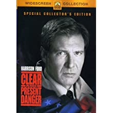 Clear and Present Danger (Special Collector's Edition) (1994)