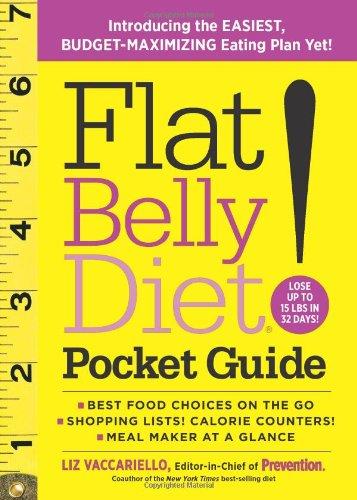 Flat Belly Pocket Guide BUDGET MAXIMIZING product image