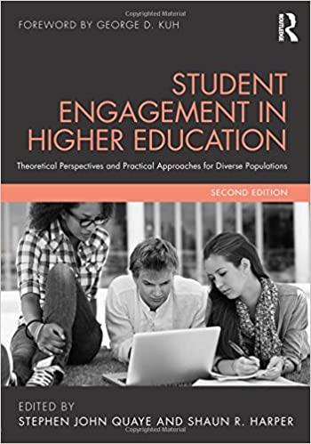 Amazon student engagement in higher education theoretical amazon student engagement in higher education theoretical perspectives and practical approaches for diverse populations 9780415895101 stephen john fandeluxe Choice Image