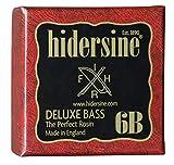 Hidersine 6B Bass Rosin