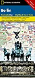 Berlin (National Geographic Destination City Map)