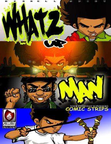 Read Online whatz up man pdf