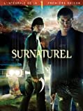 Surnaturel: L'Integrale de la premiere saison (Version française)