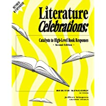 Literature Celebrations: Catalysts to High-level Book Responses