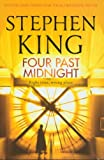 Four Past Midnight by Stephen King front cover