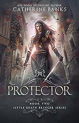 Protector (Little Death Bringer Book 2)