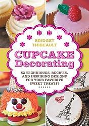 Cupcake Decorating Lab Deck (Lab Series)