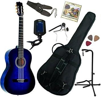 guitare classique msa