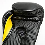 Everlast Pro Elite Style Training Gloves Boxing glove