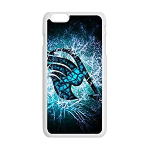 Unique fairy tail Cell Phone Case for iPhone plus 6