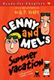 img - for Lenny and Mel's Summer Vacation (Ready-for-Chapters) book / textbook / text book