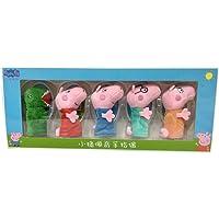 Peppa Pig Finger Puppets Combo Box