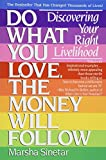 img - for Do What You Love, the Money Will Follow book / textbook / text book