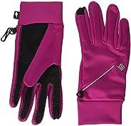 Luva W Trail Summit Running Glove Columbia Sportswear