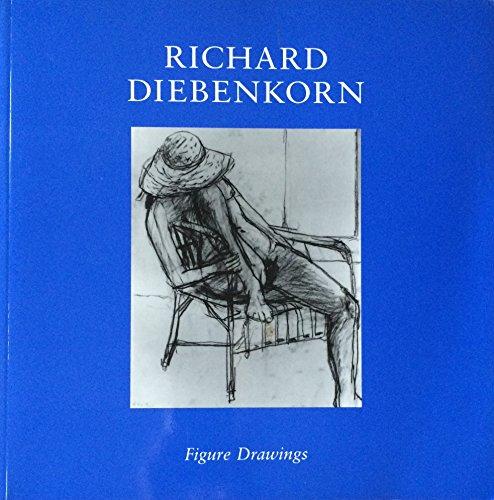 Richard Diebenkorn: Figure Drawings