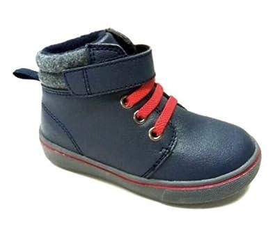 6710fe05f8083d Garanimals Boys  Pre-Walk Mid Cut Boot
