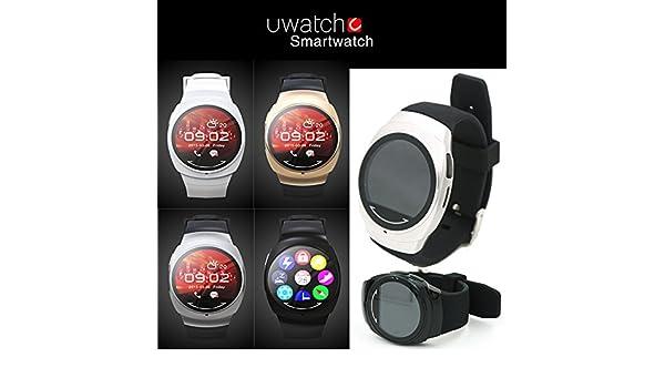 Deal4U LEMFO UO Bluetooth Smart Watch NFC Sport Smartwatch ...