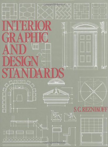 Interior Graphic and Design Standards (The Best Interior Design Magazines)