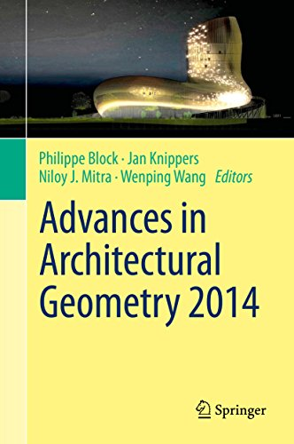 Download Advances in Architectural Geometry 2014 Pdf