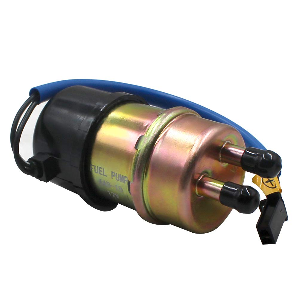 Road Passion Pompe /à Carburant /électrique 12v pour Yamaha Royal Star XVZ1300//YVZ1300