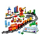 Math Train for Count and Basic Addition and Subtraction by LEGO Education DUPLO