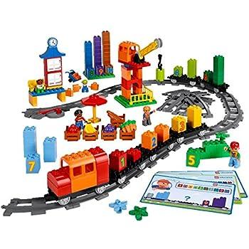 LEGO Education Set #45008 Math Train