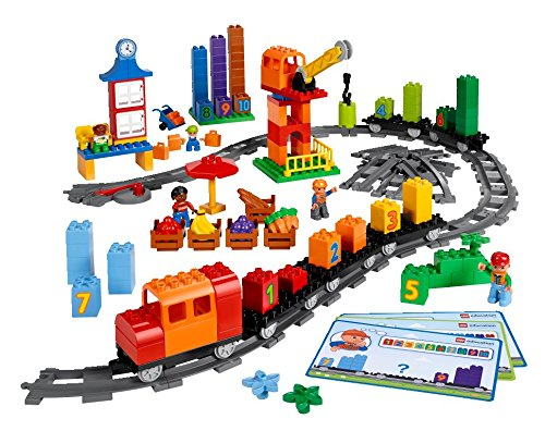 LEGO Education Math Train