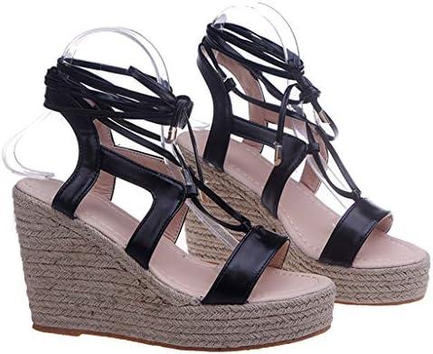 [해외]Women`s Platforms Wedges Sandals ,Fashion Multi-Strap Crisscross Criss Cross Strap Sandals High Heels Shoes / Women`s Platforms Wedges Sandals ,Fashion Multi-Strap Crisscross Criss Cross Strap Sandals High Heels Shoes