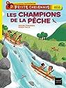 Les champions de la pêche par Piquemal