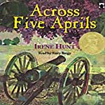 Across Five Aprils    Irene Hunt