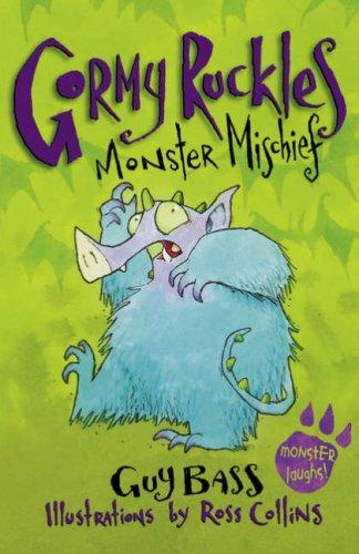 Download Monster Mischief (Gormy Ruckles) pdf epub