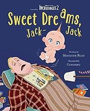 Incredibles 2: Sweet Dreams, Jack-Jack