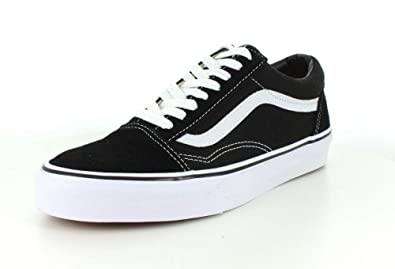 vans wildleder old skool