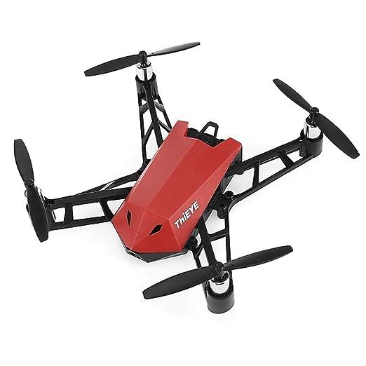 YuanChengKeji ThiEYE Dr.X WiFi FPV RC Drone 1080P Cámara Optica ...