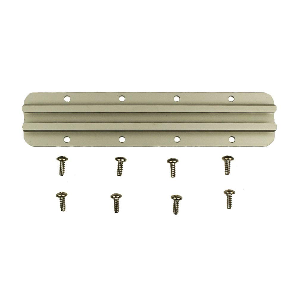 Yakattack GT175 Generation II GearTrac, 8'', Includes SS Mounting screws