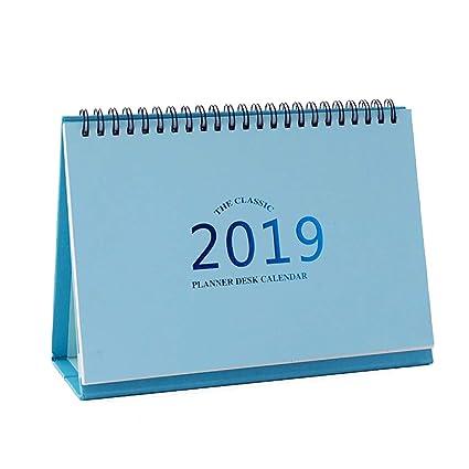 2019 Calendarios multifunción Planificador semanal Agenda ...