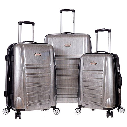Air Canada 3 Piece Spinner Set 20