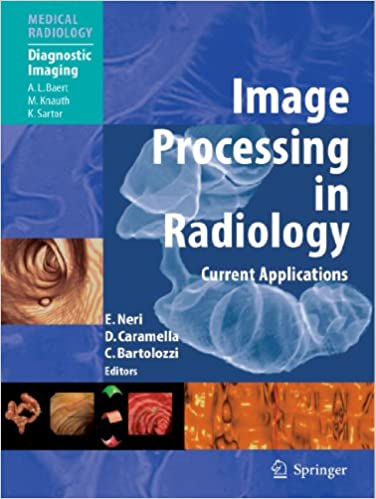 Descargar Libro Mas Oscuro Image Processing In Radiology: Current Applications Epub En Kindle